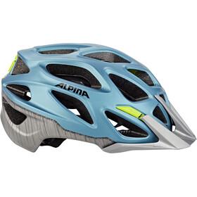 Alpina Mythos 3.0 L.E. - Casco de bicicleta - azul